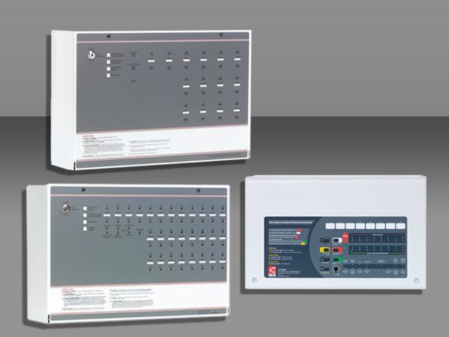 C-TEC Conventional Fire Alarm Panels