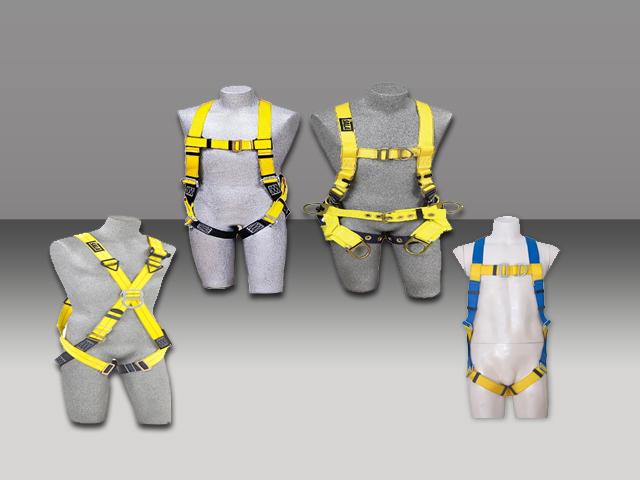 Harnesses by DBI-SALA