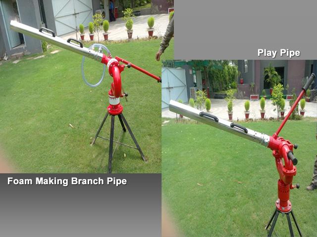 Branch Pipe